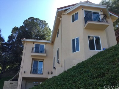 Woodland Hills Single Family Home For Sale: 4788 Abargo Street
