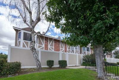 La Puente Single Family Home For Sale: 132 Albert Street