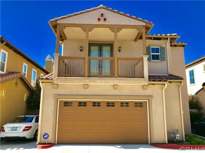 Duarte Single Family Home For Sale: 1117 Patel Place