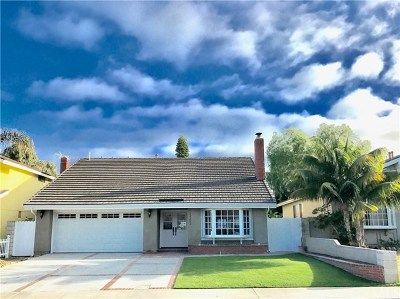 Dana Point Rental For Rent: 24352 Barbados Drive