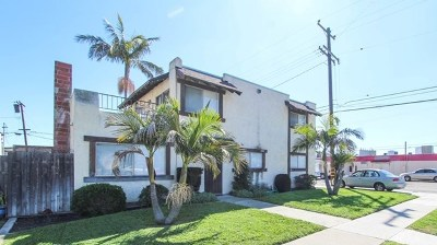 Midway City Multi Family Home For Sale: 14942 Adams Street