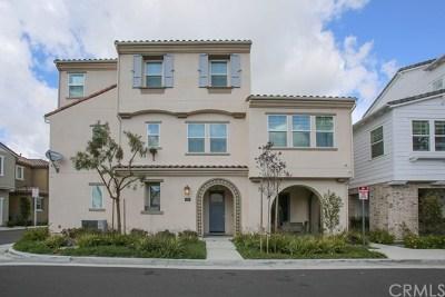 Orange County Single Family Home For Sale: 526 W Tribella Court