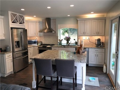 Aliso Viejo Single Family Home For Sale: 6 Phoebe Court