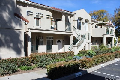Aliso Viejo Condo/Townhouse For Sale: 13 Whippoorwill Lane