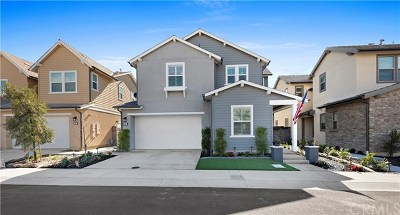 Rancho Mission Viejo Single Family Home For Sale: 23 Marcar