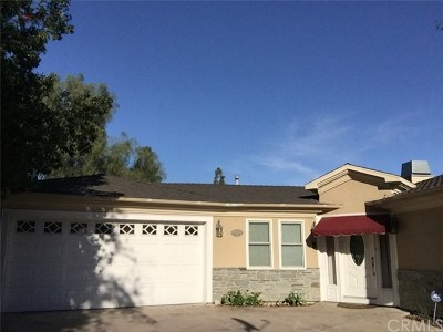 Fullerton Single Family Home For Sale: 814 N Arroyo Place