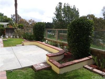 Laguna Niguel Single Family Home For Sale: 29412 Castle Road