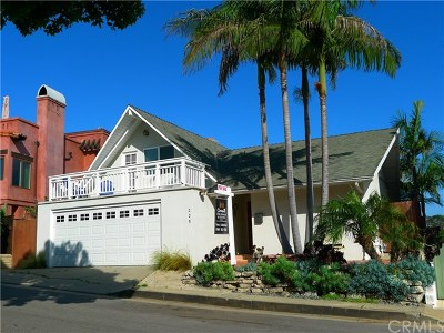 San Clemente Single Family Home For Sale: 225 Avenida Lobeiro