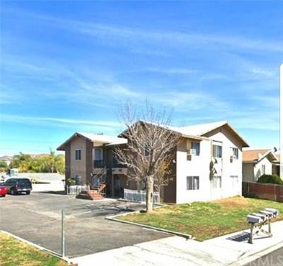 Riverside Multi Family Home For Sale: 6411 Rathke Drive