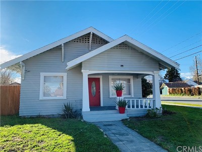 Rialto Single Family Home For Sale: 144 N Olive Avenue