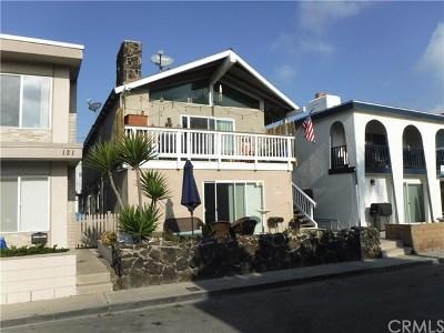 Newport Beach Rental For Rent: 123 46th Street