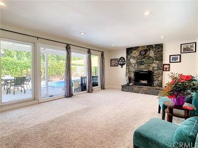 Temple City Single Family Home For Sale: 4958 Robinhood Avenue