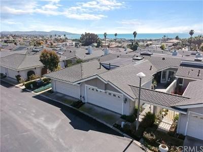 Dana Point  Condo/Townhouse For Sale: 24572 Moonfire Drive #282