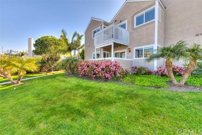 Dana Point Condo/Townhouse For Sale: 34004 Selva Rd. #378