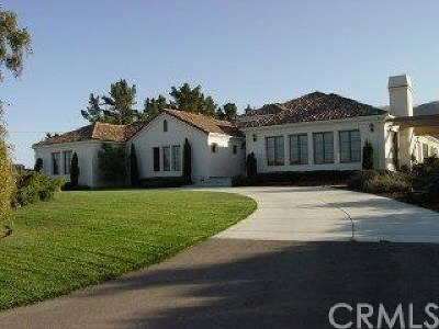 Salinas Single Family Home For Sale: 432 River Road