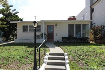Corona Del Mar, Newport Coast Rental For Rent: 304 Jasmine Ave