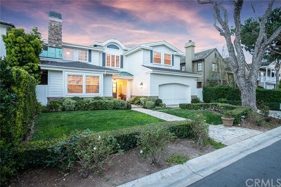 Newport Beach Single Family Home For Auction: 330 Snug Harbor Road