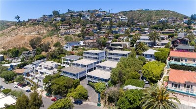 Laguna Beach Multi Family Home For Sale: 400 Loma Terrace