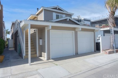 Orange County Rental For Rent: 219 Grant Street #A