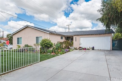 Simi Valley CA Single Family Home For Sale: $649,995