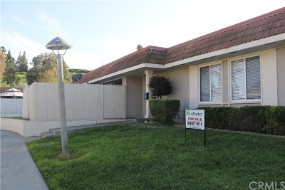 Aliso Viejo Single Family Home For Sale: 24882 Via San Rafael