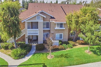 Irvine CA Condo/Townhouse For Sale: $500,000