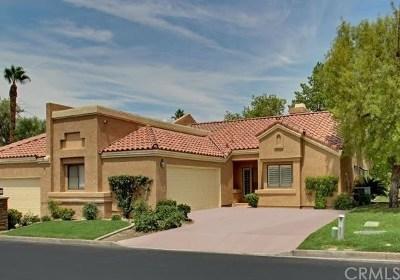 Palm Desert CA Condo/Townhouse For Sale: $275,000