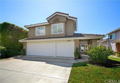 Laguna Niguel Single Family Home For Sale: 23972 Broadhorn Drive