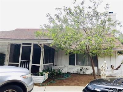 Single Family Home For Sale: 10901 Des Moines Avenue