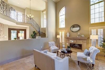 Rancho Santa Margarita Single Family Home For Sale: 22 Thorn Oak