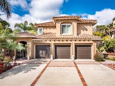 Laguna Hills Single Family Home For Sale: 26661 White Oaks Drive