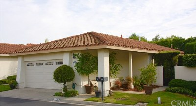 Laguna Niguel Single Family Home For Sale: 31362 Paseo Del Sol