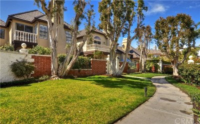 Huntington Beach Single Family Home For Sale: 19462 Ironwood Lane