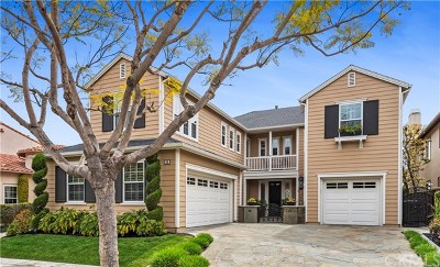 Ladera Ranch Single Family Home For Sale: 32 Clydesdale Drive