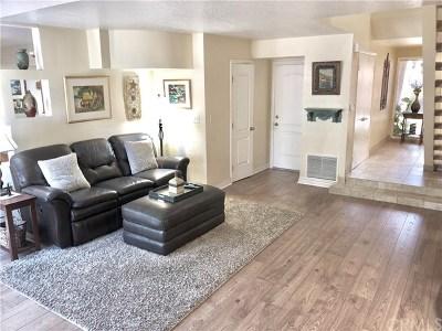 Single Family Home For Sale: 1413 Alpine Lane