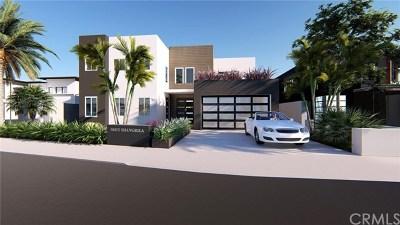 Huntington Beach Single Family Home For Sale: 10452 Shangri La Drive