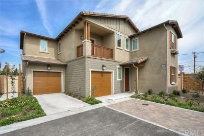 Chino Condo/Townhouse For Sale: 14355 Figueroa Lane