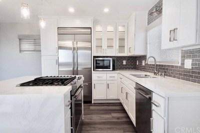 Laguna Beach Single Family Home For Sale: 282 Chiquita