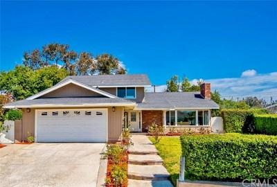 Lake Forest Single Family Home For Sale: 24761 Calle El Toro Grande
