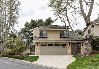 Newport Beach Single Family Home For Sale: 1 Rue Biarritz