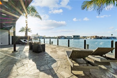 Huntington Beach Single Family Home For Sale: 4051 Morning Star Drive