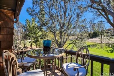 Newport Beach Rental For Rent: 60 Sea Pine Lane #52