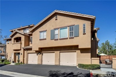 Trabuco Canyon Rental For Rent: 87 White Sands