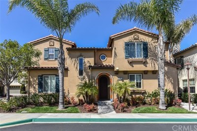 Laguna Niguel Condo/Townhouse For Sale: 11 Bradford Court
