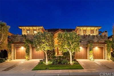 Laguna Niguel Single Family Home For Sale: 10 Fern Canyon
