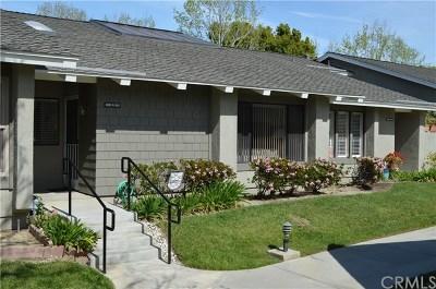 Huntington Beach Condo/Townhouse For Sale: 8933 Yolo Circle #1313 B