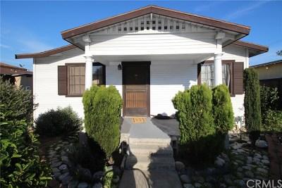 Multi Family Home For Sale: 2232 S Grand Avenue