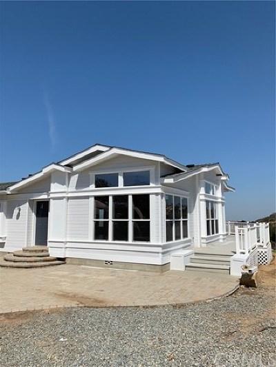 Canyon Lake, Lake Elsinore, Menifee, Murrieta, Temecula, Wildomar, Winchester Rental For Rent: 35700 Trabuco Drive