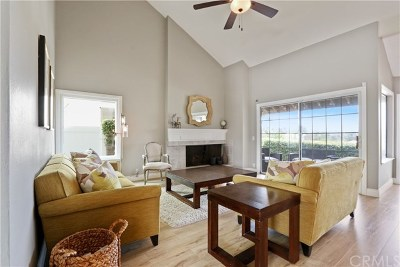 Laguna Niguel Single Family Home For Sale: 30432 N Hampton Road