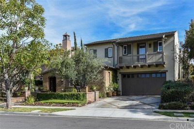 Irvine Single Family Home For Sale: 104 Retreat